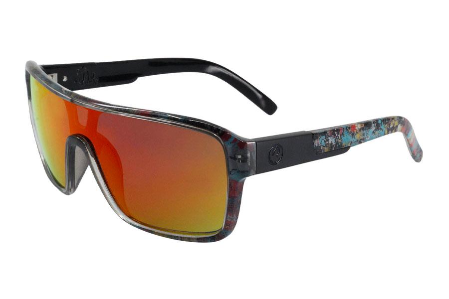Collection de lunettes Dragon Eyewear x Bryan Iguchi