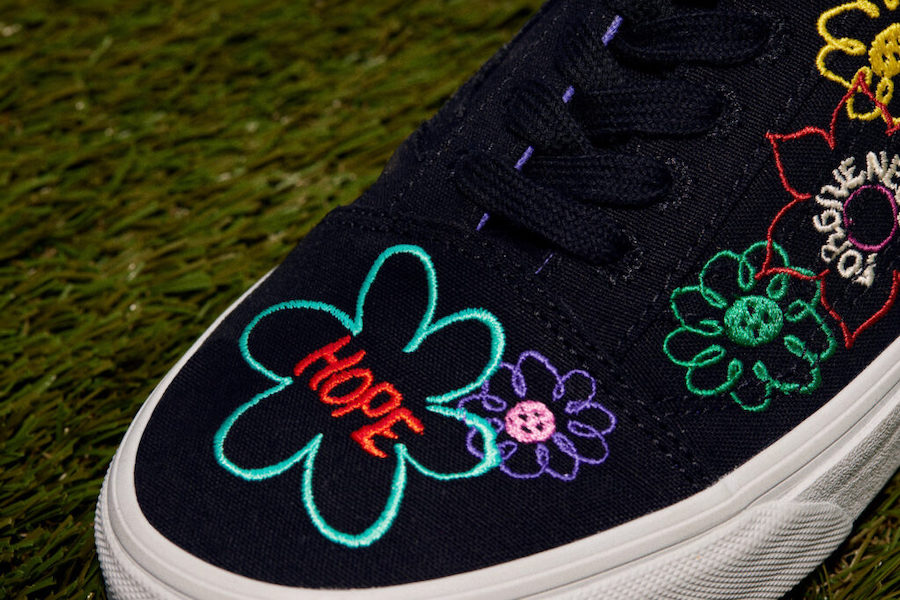 """Vans """"Cultivate Care"""""""