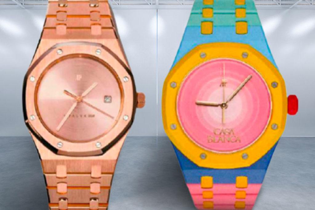 MAD Paris Designer Series avec 1017 ALYX 9SM et Casablanca