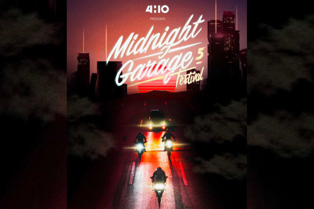 Midnight Garage Festival 5ème édition