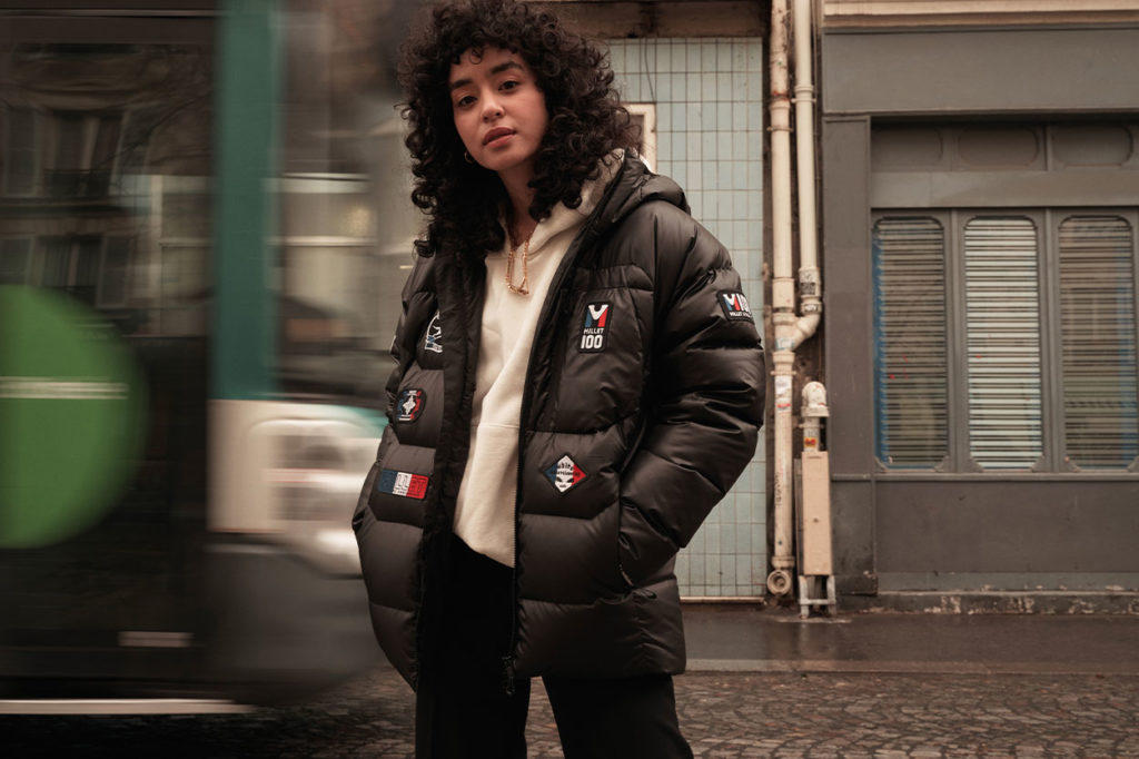 Collection Millet x White Mountaineering Automne/Hiver 2021